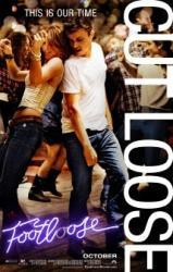 Footloose (Blu-ray) /BLU-RAY/ (2011)