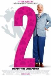 A Rózsaszín párduc 2. /DVD/ (2009)
