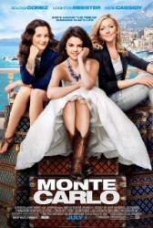 Csajok Monte Carlóban (2011)