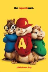 Alvin és a mókusok 2 (2009)