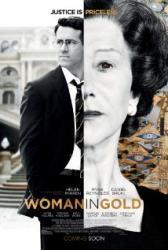 Hölgy aranyban (2015)