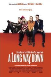Hosszú út lefelé /DVD/ (2014)