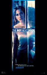 A szomszéd fiú (Blu-ray) /BLU-RAY/ (2015)