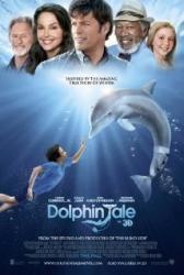 Delfines kaland (2011)
