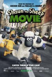 Shaun, a bárány: A film /DVD/ (2015)