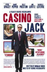 Casino Jack /DVD/ (2010)