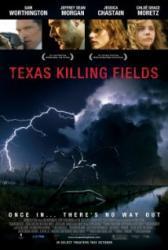 Texas gyilkos földjén (2011)