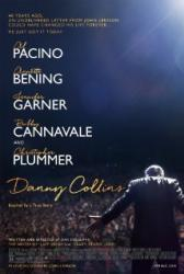 Danny Collins /DVD/ (2015)