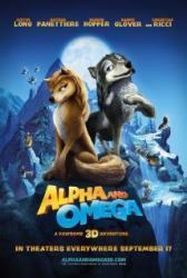 Alfa és Omega (2010)