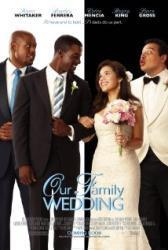 Házasodik a család (2010)
