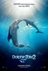 Delfines kaland 2 (2014)