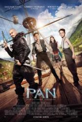 Pán /DVD/ (2015)