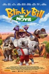 Blinky Bill: A film /DVD/ (2015)