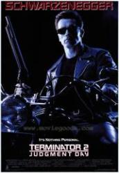 Terminátor 2. - Az ítélet napja (1991)