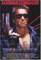 Terminátor - A halálosztó (1984)