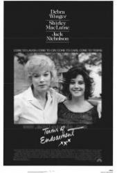 Becéző szavak /DVD/ (1983)