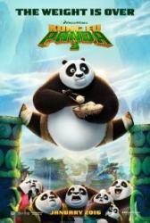 Kung Fu Panda 3. (2016)
