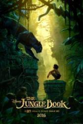 A dzsungel könyve /DVD/ (2016)