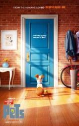 A kis kedvencek titkos élete (2016)