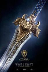 Warcraft: A kezdetek /DVD/ (2016)