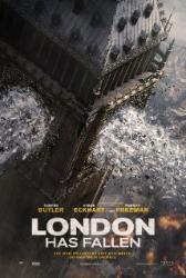 Támadás a Fehér Ház ellen 2. - London ostroma (2016)