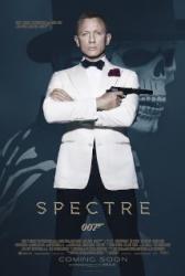 Spectre: A Fantom visszatér (2015)