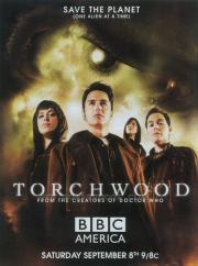 Torchwood - Az idegen vadászok (2006)