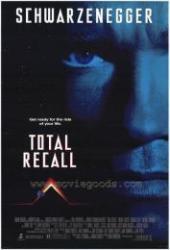 Total Recall - Emlékmás (1990)