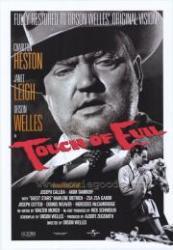 A Gonosz érintése /DVD/ (1958)