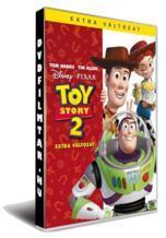 Toy Story - Játékháború 2. - Extra változat /DVD/ (1999)