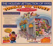 Toy Story: Játékháború (1995)