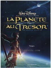A kincses bolygó (2002)
