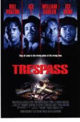 Trespass /DVD/ (1992)