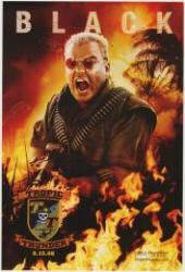 Trópusi vihar - Tropic Thunder (USA - 2008) /DVD/ (2008)