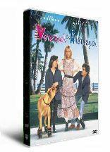 Vonzások és állatságok (szinkronizált változat) /DVD/ (1996)