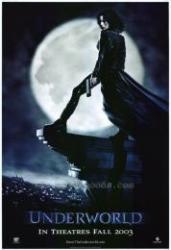 Underworld /DVD/ (2003)