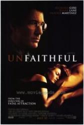 A hűtlen /DVD/ (2002)