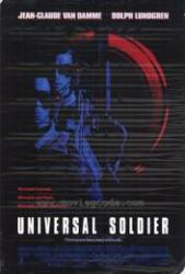 Tökéletes katona (Blu-ray) /BLU-RAY/ (1992)