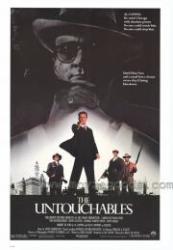 Aki legyőzte Al Caponét /DVD/ (1987)