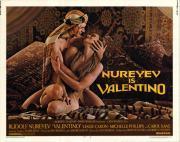 Valentino /DVD/ (1977)