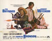 Pancho Villa lovasai /DVD/ (1968)