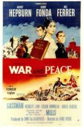 Háború és béke /DVD/ (1956)