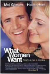 Mi kell a nőnek? /DVD/ (2000)
