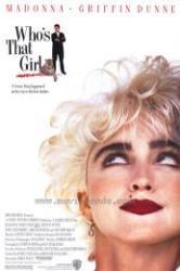 Ki ez a lány? (1987)