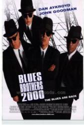 Blues Brothers 2000 /DVD/ (1998)