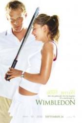 Wimbledon - Szerva itt, szerelem ott (2004)