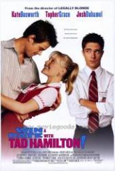 Nyerj egy randit Tad Hamiltonnal! /DVD/ (2004)