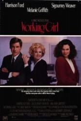 Dolgozó lány /DVD/ (1988)