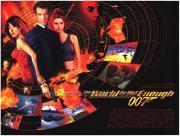 James Bond - A világ nem elég /DVD/ (1999)