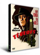A tévedés áldozata /DVD/ (1956)